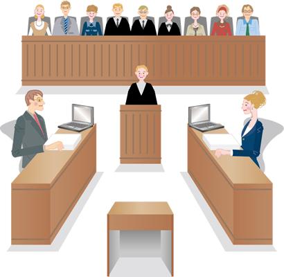 初めての裁判員制度ガイド